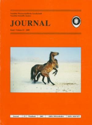 Journal Vol. 53 / 2005