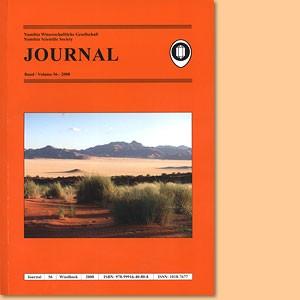 Journal Vol. 56/2008