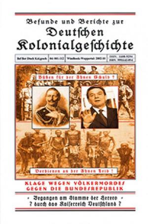 Klage wegen Völkermordes gegen die Bundesrepublik
