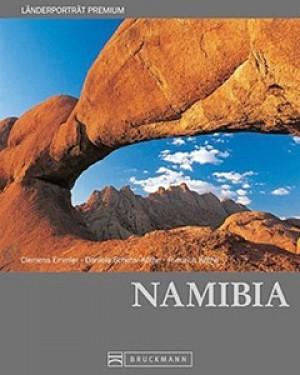Namibia (Bruckmann Länderporträt Premium)