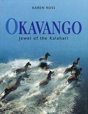 Okavango. Jewel of the Kalahari