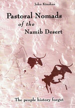 Pastoral Nomads of the Central Namib Desert