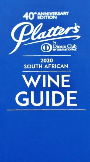 Platter's South African Wine Guide 2020