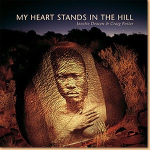 My Heart Stands in the Hill