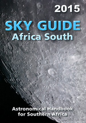 Sky Guide Africa South 2015