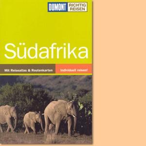 Südafrika (DuMont Richtig Reisen)