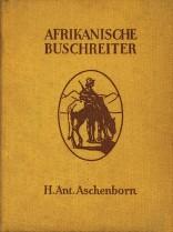 Afrikanische Buschreiter