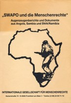SWAPO und die Menschenrechte