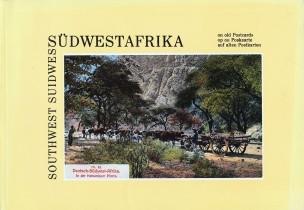 Südwestafrika in alten Ansichtskarten