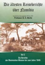 Die ältesten Reiseberichte über Namibia, Teil 2