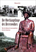 Die Oberhäuptlinge des Hererovolkes