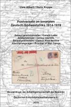 Postverkehr im besetzten Deutsch-Südwestafrika 1914-1919