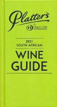 Platter's South African Wine Guide 2021