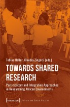 Towards Shared Research