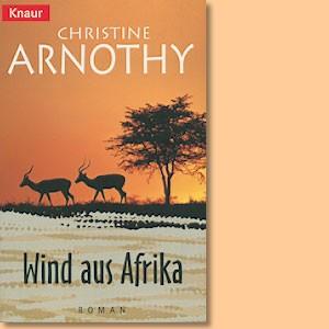 Wind aus Afrika