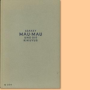 Mau-Mau und die Kikuyus