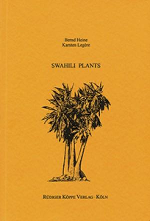 Swahili plants