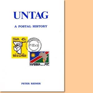 UNTAG. A postal history