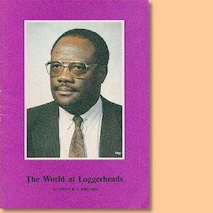The World at Loggerheads