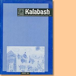 Kalabash - Vol. 1 / August 1992