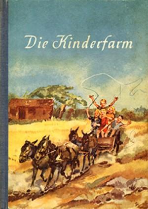 Die Kinderfarm (Ausgabe 1951)