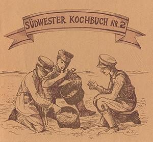 Südwester Kochbuch Nr. 2