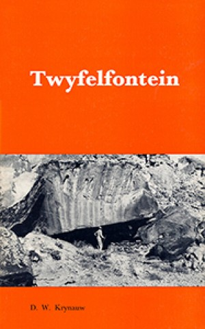 Twyfelfontein (Krynauw, deutsche Ausgabe)