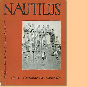 Nautilus Nr. 10