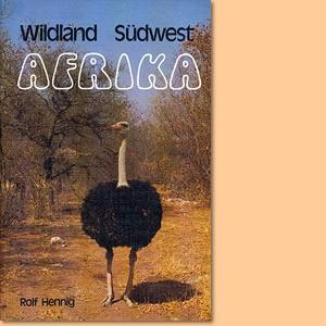 Wildland Südwest Afrika