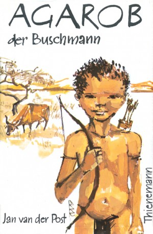 Agarob der Buschmann