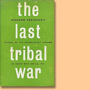 The Last Tribal War