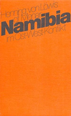Namibia im Ost-West-Konflikt