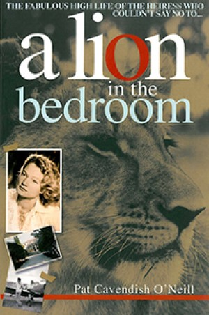 A Lion in the Bedroom