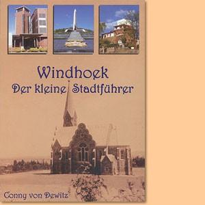 Windhoek. Der kleine Stadtführer