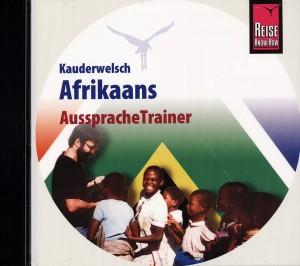 AusspracheTrainer Afrikaans Audio-CD. Reise Know-How