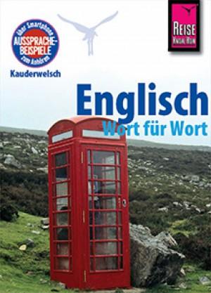 Kauderwelschband Englisch Wort für Wort. Reise Know-How