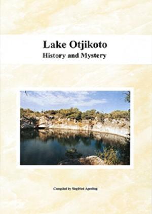 Lake Otjikoto. History and mystery