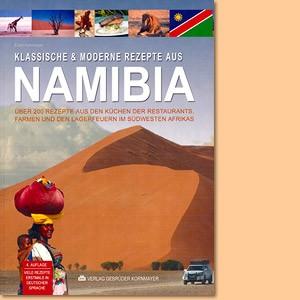 Klassische & moderne Rezepte aus Namibia
