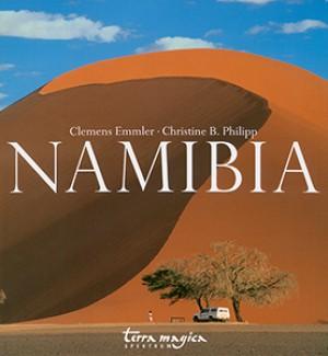 Namibia (Terra magica-Spektrum)