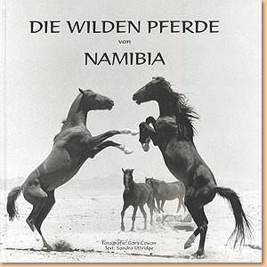 Die wilden Pferde von Namibia