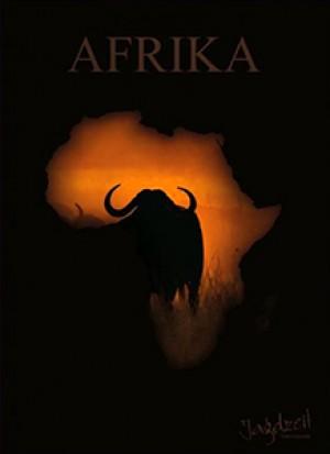 Themenband Afrika (Jagdzeit International)