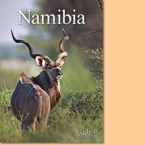 Namibia. Themenband Jagdzeit International