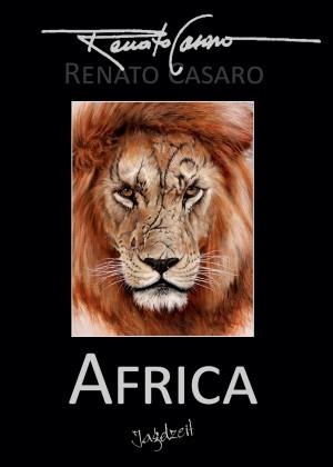 Africa (Jagdzeit International)