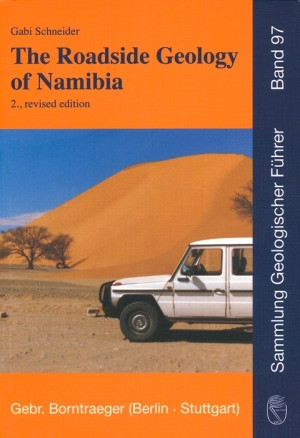 The Roadside Geology of Namibia