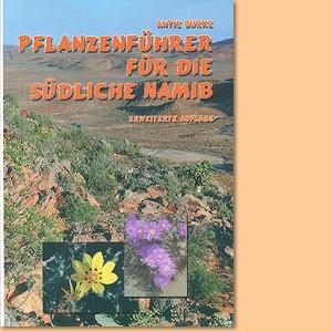 Pflanzenführer für die südliche Namib
