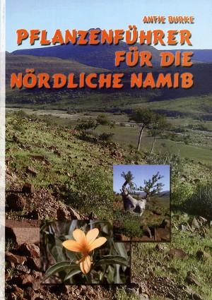 Pflanzenführer für die nördliche Namib