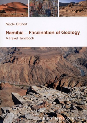 Namibia. Fascination of Geology