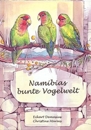 Namibias bunte Vogelwelt
