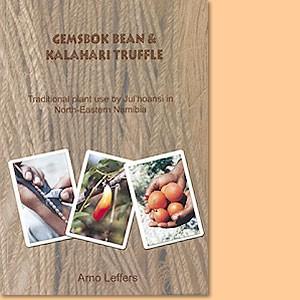 Gemsbok Bean & Kalahari Truffle