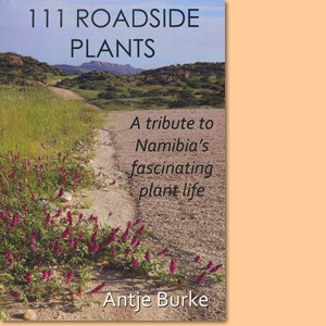 111 Roadside plants. A tribute to Namibia's fascinating plant life